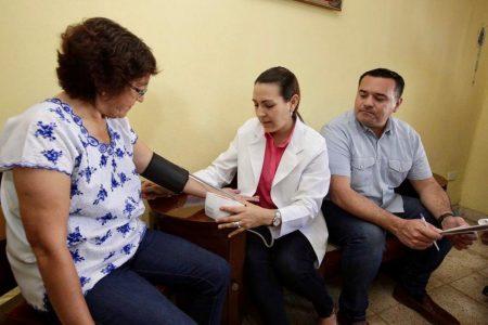 El Ayuntamiento refuerza los cuidados de meridanos con diabetes