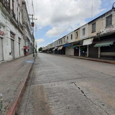 Inician preparativos para la próxima reapertura económica en Yucatán