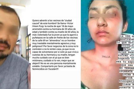 El confinamiento por Covid-19 pone agresivo a hombre 'mantenido' en Ciudad Caucel
