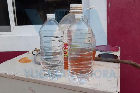Otros dos muertos por ingerir alcohol adulterado: en Chuburná Puerto