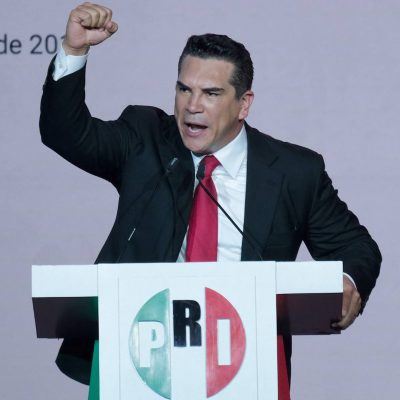 El PRI, el gran perdedor del rechazo al plan para reactivar la economía