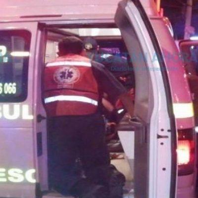 ¿Otra víctima de alcohol adulterado? Tomó dos al salir del trabajo; murió por la noche entre convulsiones