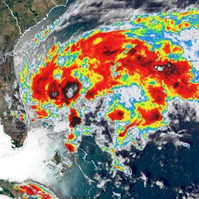 Listos los refugios en Yucatán para la temporada de huracanes 2020