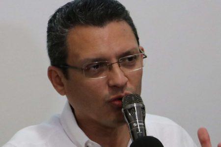 Nuevo director de la Filey: Martín Enrique Briceño