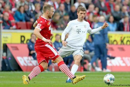 Apuesta total en Alemania: el regreso del futbol sería el 15 de mayo