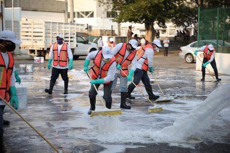 Otorgan alza salarial a burócratas de Yucatán que ganan poco
