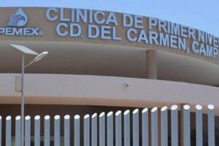 Pemex suma mil 391 casos de Covid-19 y 190 fallecimientos