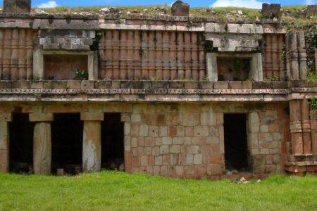 Zonas arqueológicas de Yucatán dejan de captar $111 millones por Covid-19