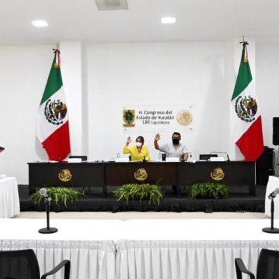 Por Covid-19, atrasan el inicio del proceso electoral en Yucatán