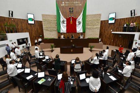 Diputados de Morena y el PRI dan portazo a la reactivación económica de Yucatán