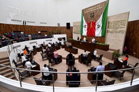 Congreso rechaza plan de reactivación económica y empleo para Yucatán