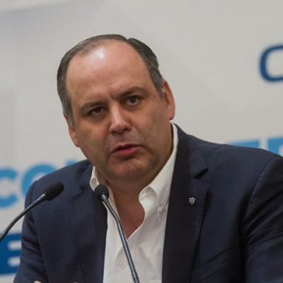 Coparmex rechaza iniciativa para que el Inegi entre a las casas a fiscalizar la riqueza