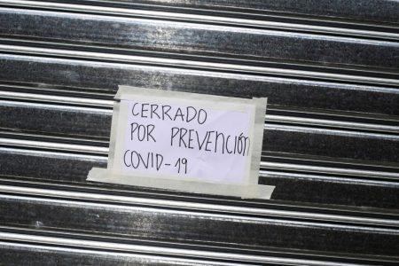 Locatarios de plaza Chedraui Selecto Norte piden plazo para pagar rentas