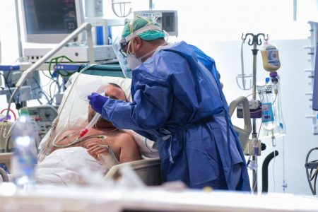 La hipertensión en yucatecos, la comorbilidad más común ante Covid-19