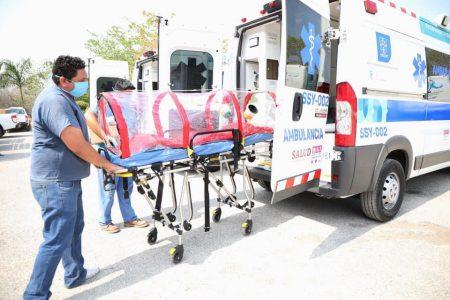 En Yucatán, el 60% de víctimas de Covid-19 tenía hipertensión y/o diabetes