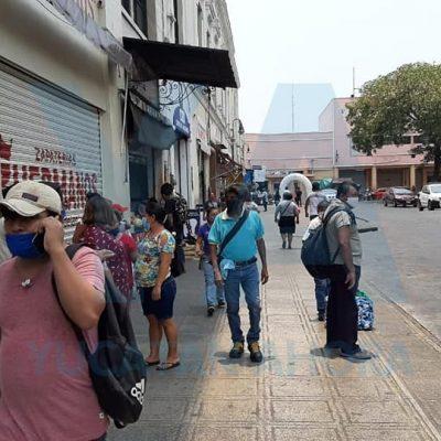 Por Covid-19 se perderán en Yucatán hasta 80 mil empleos