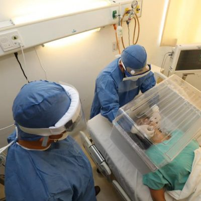 Yucatán rebasa los 500 casos de Covid-19 y está cerca de 50 defunciones por coronavirus