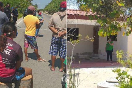Vecinos de San Crisanto niegan agresiones contra pareja de estadounidenses