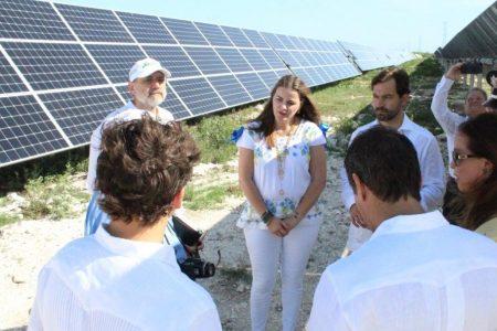 Advierte Cecilia Patrón de un 'gravísimo' retroceso en materia energética