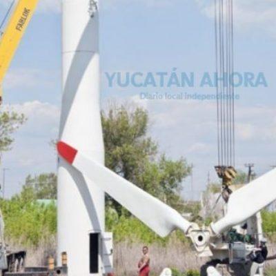 Quedan 'bailando' 24 proyectos de energías limpias en Yucatán