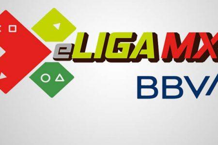 Otra más de la eLigaMX: se repetirá un partido luego de una falla en los controles