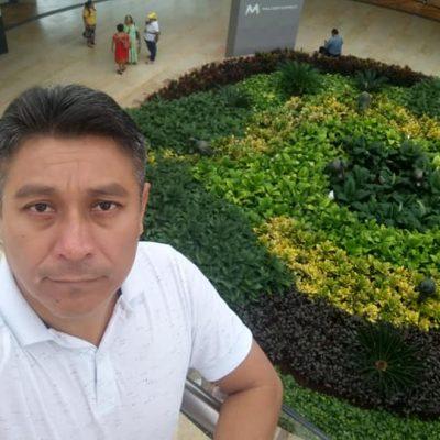 Primer alcalde yucateco que se contagia de Covid-19