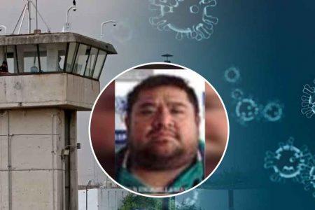 Muere por Covid-19, en penal de Jalisco, narco que ordenó decapitaciones en Yucatán