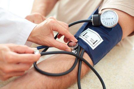 En el Día Internacional de la Hipertensión, recuerdan la importancia de cuidarse