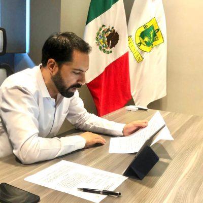 Reitera Yucatán que no vuelve a la normalidad el 1 de junio