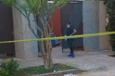 A mi madre no: jovencito de 13 años ataca a cuchillazos a su violento padre