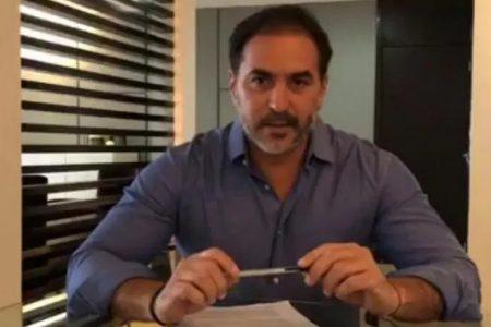 Gobierno de Yucatán pide a municipios aplicar medidas de aislamiento dentro de la ley