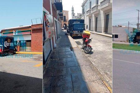 De cara al fin de la ley seca, resurten expendios de cerveza en Mérida