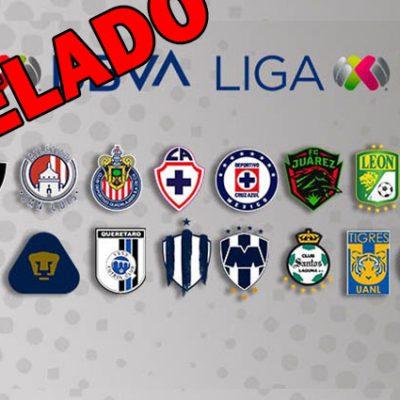 Ya es oficial: el Clausura 2020 se cancela y no hay campeón