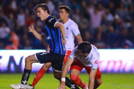 El América va por otro yucateco: Marcel Ruiz podría jugar con Henry Martín