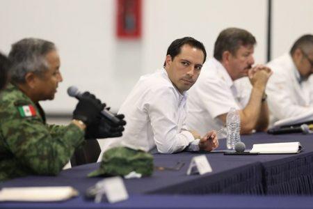 Mauricio Vila exige a la CFE que aclare los cobros excesivos a yucatecos