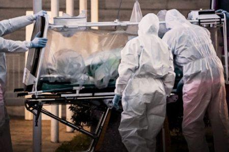 En dos semanas fallecieron 100 personas por Covid-19 en Yucatán