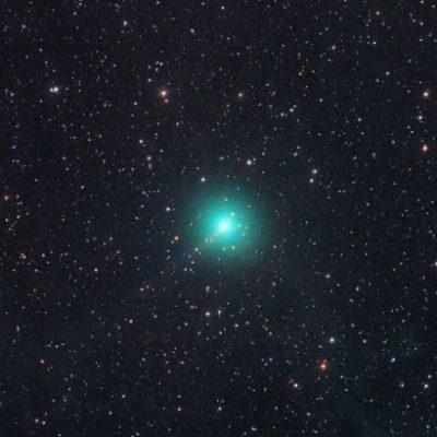 Desde Yucatán se observará un cometa que no se volverá a ver por la Tierra