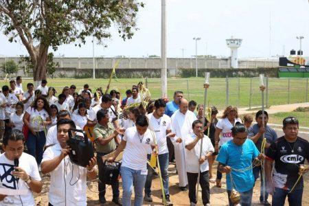 Reportan 13 casos de Covid-19 en el penal de Mérida: nueve ya se recuperaron