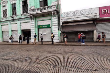 Papás yucatecos, sin empleo y sin dinero para pagar pensión alimenticia