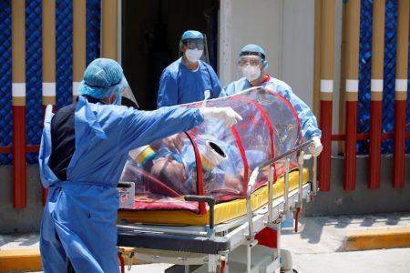 Campeche y Yucatán, sin defunciones de personal de salud por Covid-19