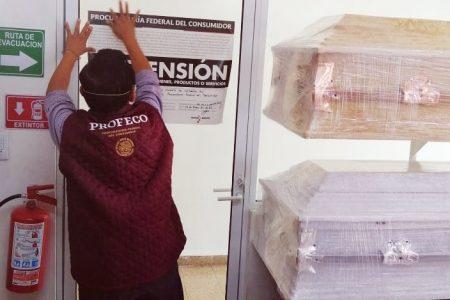 Profeco Yucatán, otra oficina federal que no cuida la sana distancia por el Covid-19