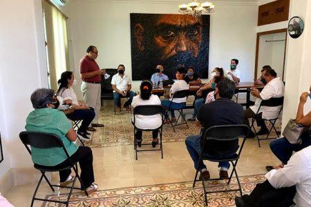 Senador Ramírez Marín pide que se flexibilicen las reglas del Ramo 33
