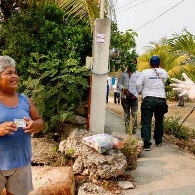 El Ayuntamiento apoya a trabajadores turísticos que se quedaron sin trabajo