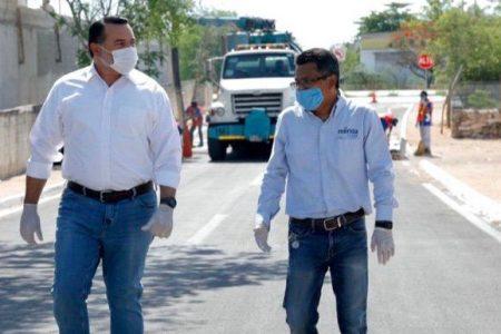 Lavandería rebelde en el sur de Mérida: la cierran por Covid-19 y vuelve a abrir