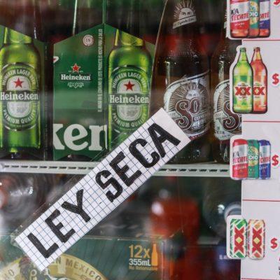 Con restricciones y límites en la venta, se levanta la ley seca en Yucatán el 1 de junio