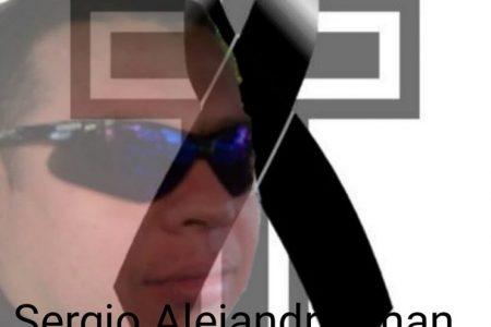 Muere otro agente de la SSP Yucatán por la pandemia de Covid-19