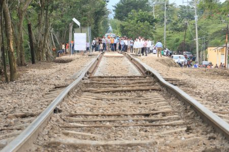 Comunidades indígenas dicen que ni piden ni necesitan un Tren Maya