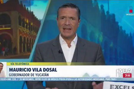 Mauricio Vila, el gobernador que mejor ha manejado la pandemia: encuestas