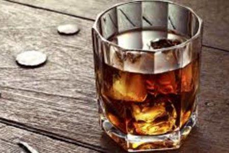Otro fallecido por alcohol adulterado: en la colonia Alcalá Martín