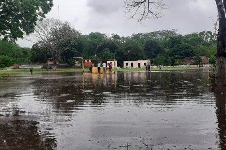 La declaratoria de emergencia en Yucatán, para 26 municipios
